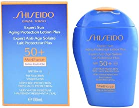 Shiseido Sun Care - Expert Sun Aging Protection Lotion Plus