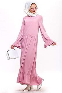 651b52de69187 Amazon.com.tr: Sentetik - Tesettür Giyim / Kıyafet: Moda