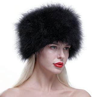 russian fur cap name