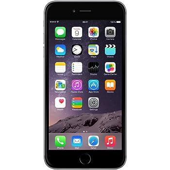 Apple iPhone 6s Plus 16GB - Gris Espacial - Desbloqueado ...