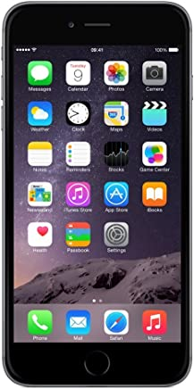5d542d97774 Apple iPhone 6 Plus - Smartphone Libre DE 5.5'' (RAM de 1 GB