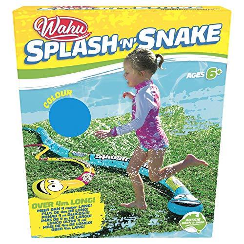 WAHU Serpiente Splash