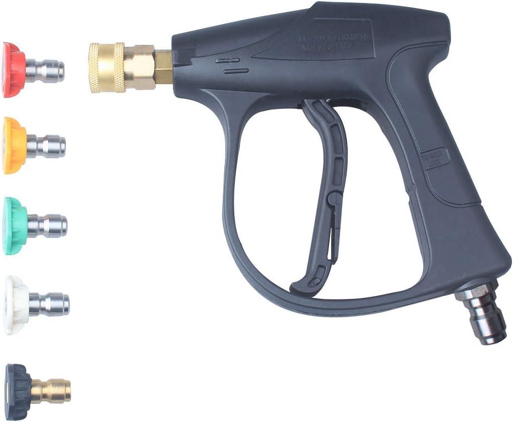 DUSICHIN DUS-038 High Pressure Washer Gun Max 61% OFF 3000 PSI 5 Ranking TOP16 Pressu