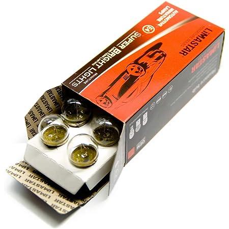 Praktisches 30er Set 30 X R5w 24v 5w Ba15s Glühlampe Elektronik