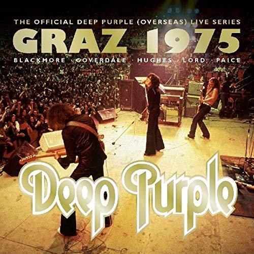 Graz 1975 (Ltd.Crystal Clear 2lp Edition) [Vinyl LP]