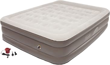 Best coleman supportrest queen plus airbed Reviews