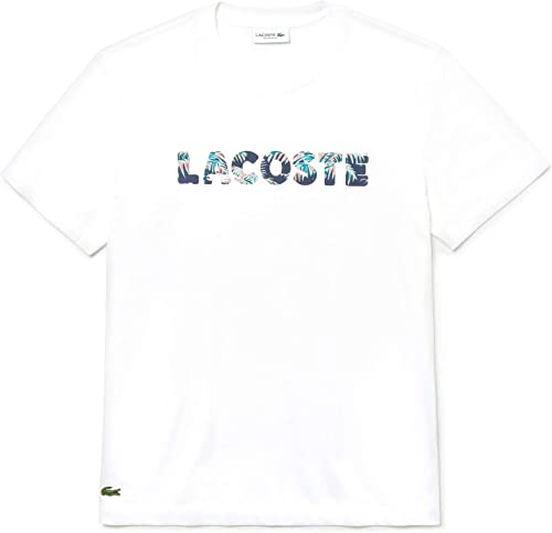 Lacoste - Tee-Shirt Homme - TH4358