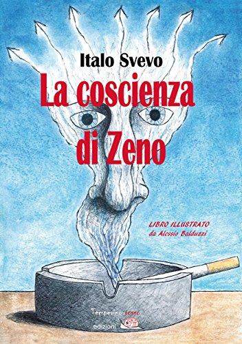 La coscienza di Zeno: Libro illustrato (Classici 'lustrati) (Italian Edition)