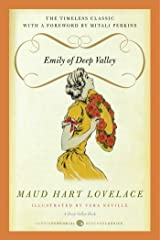 Emily of Deep Valley: A Deep Valley Book Kindle Edition