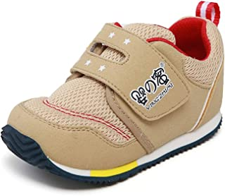 YINGZHIMI Toddler Boys Shoes Toddler Girls Shoes Indoor Outdoor Toddler Sneakers Rubber Sole