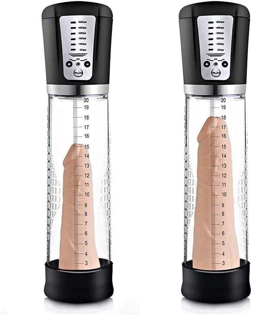Pennis Pumps for Men Erectile Vacuum P-ěnìs Men's Pump Pēnnîs Long Beach Mall Weekly update