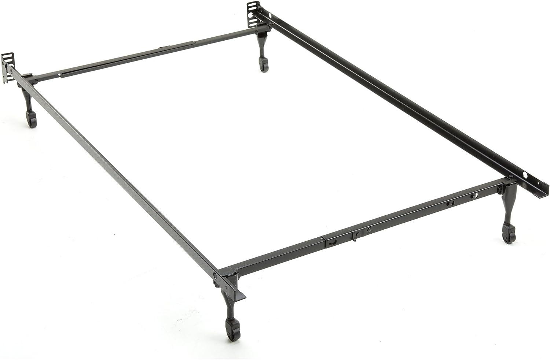 Leggett & Platt Consumer Products Group Sentry Bed Frame, Twin Full