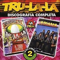 Vol. 2-Discografia Completa