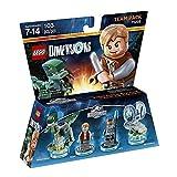 LEGO 1000546254 Dimensions-Team Pack-Jurassic World