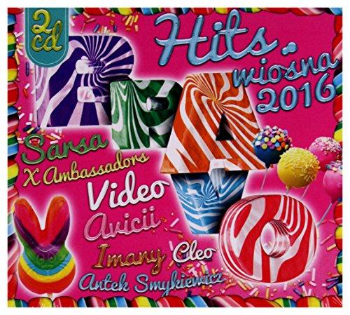 Bravo Hits Wiosna 2016 [2CD]