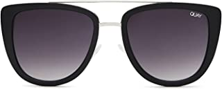 Quay Australia FRENCH KISS Women's Sunglasses Oversized Sunnies All Occasions