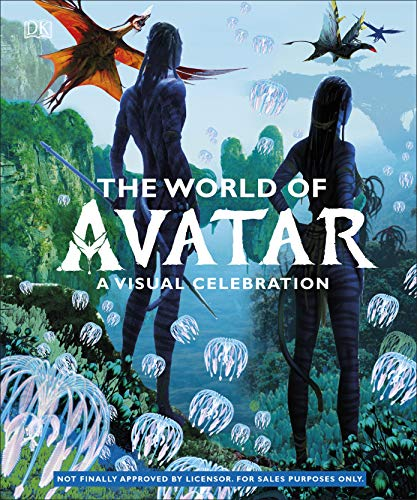 The World of Avatar: A Visual Celebration
