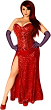 Daisy Corsets Women's Top Drawer Miss Jessica Costume