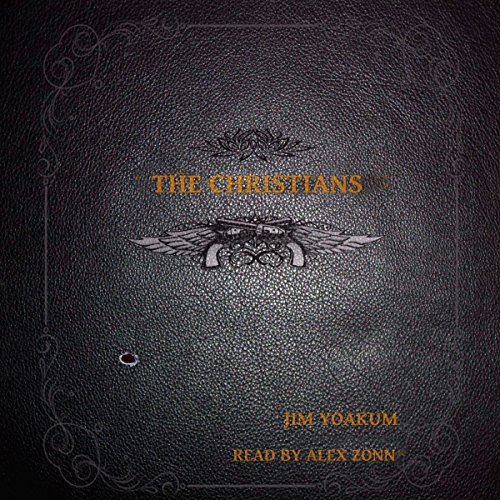 The Christians audiobook cover art