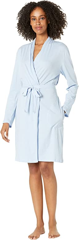 Organic Cotton Coleen Robe