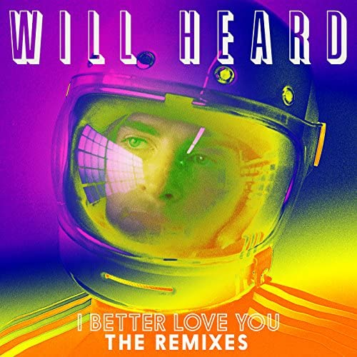 Will Heard