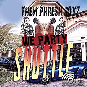 We Party Shuttle