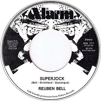 Superjock