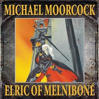 Elric of Melnibone Titelbild
