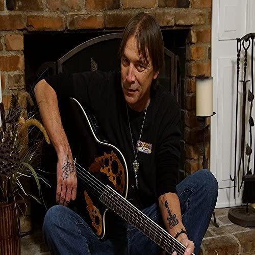 Richard Thomas Band