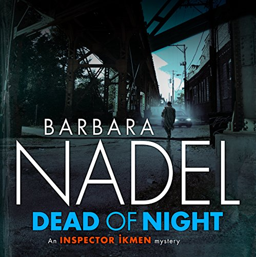 Couverture de Dead of Night