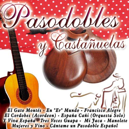 Castañuelas Salamanca