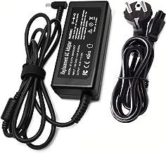 PFMY Portátiles Adaptador Cargador 19,5V 2,31A / 3,33A 45W / 65W AC Adapter Para HP Pavilion 15, HP X360, Stream 11 13 14, TPN-C115 TPN-C117 TPN-Q117 TPN-Q154, HP 250 255 G2 G3 G4 G5 Notebook