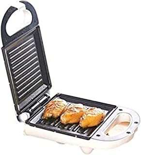 Multifunktionell Sandwich Toasters & Panini Presse 220V Electric Crepe Maker Spring Roll Machine Pannkaka Maskin Bak Pan P...