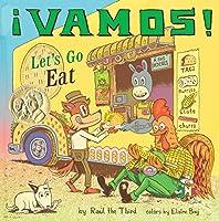 ¡Vamos! Let's Go Eat (World of ¡vamos!)