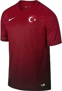Nike Tur M SS H/A Stadium JSY - Camiseta Oficial