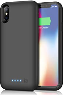 Best iphone x charging case apple Reviews