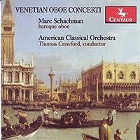 Venetian Oboe Concerti (2011-04-26)