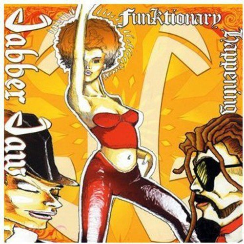 Funktionary Happening