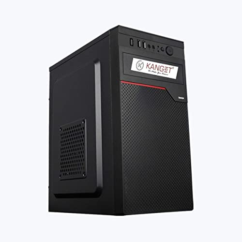 Kanget Assemble Desktop PC CPU with 320 GB HDD | 4 GB DDR3 RAM | Core 2 Duo 3.0 GHz | G-41 Motherboard | WiFi (Core 2...