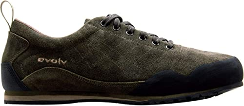 Evolv Zender chaussures - Hommes's Forest 8.5