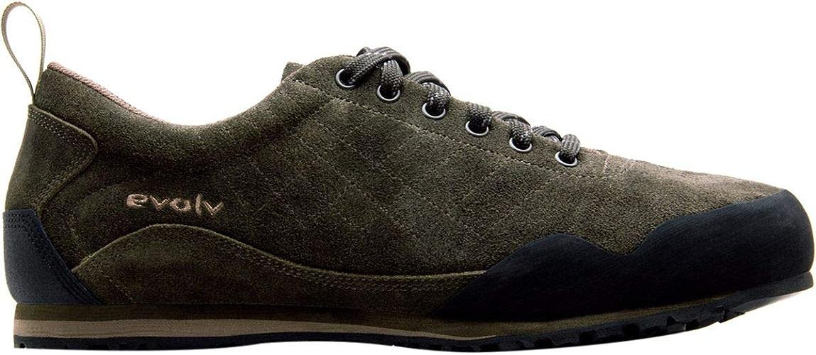 Evolv Zender chaussures - Men's Forest 8.5