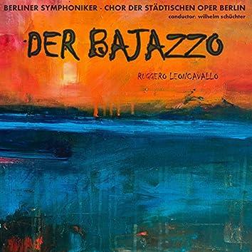Leoncavallo: Der Bajazzo (Highlights)
