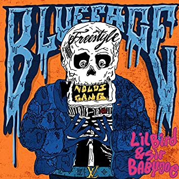 Blueface Freestyle