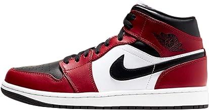 Amazon.com: Air Jordan 1 Mid
