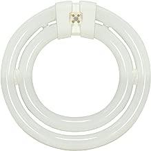 Satco S6596 3000K 55-Watt 4 Pin T9 2C Circline Lamp, Soft White