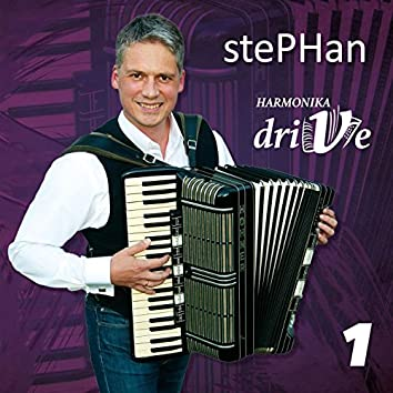 Harmonika Drive 1
