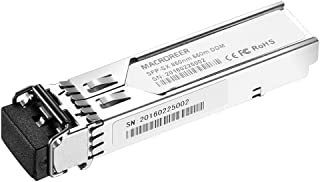Macroreer for Juniper EX-SFP-1GE-SX 1000BASE-SX SFP Optical Transceiver Module 850nm 550m