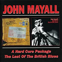 Best john mayall the last of the british blues Reviews