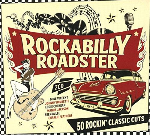 Rockabilly Roadster (2 CD)
