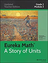 Eureka Math, A Story of Units: Grade 2, Module 3: Place Value, Counting, and Comparison of Numbers to 1,000